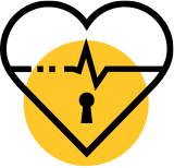 Health security Icon